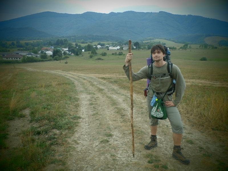 Poloniny – poslední středoevropská divočina