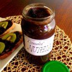 Domácí Nutella – jednoduchý recept
