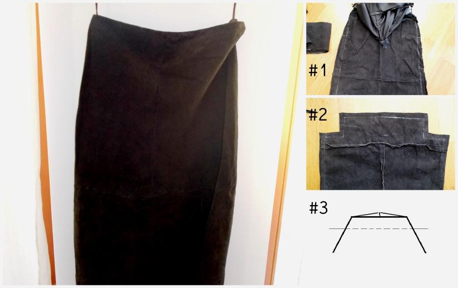 DIY návod na kabelku