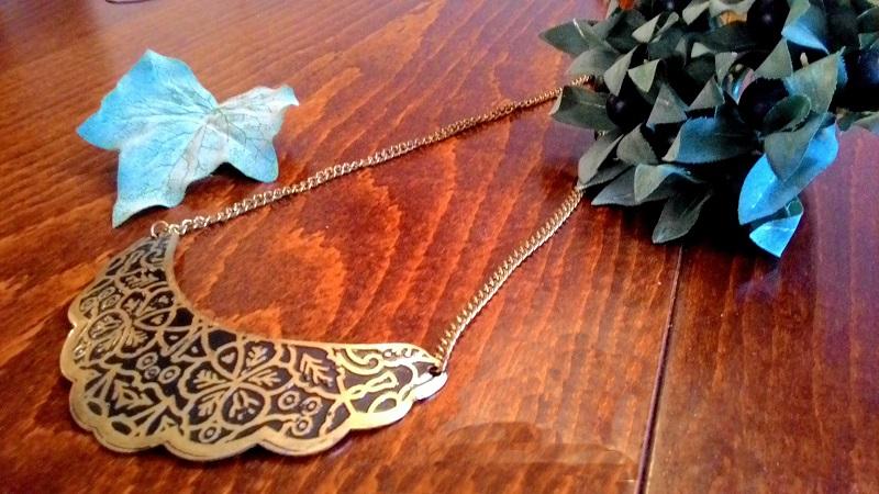 Rozdávám šperky čtenářům blogu
