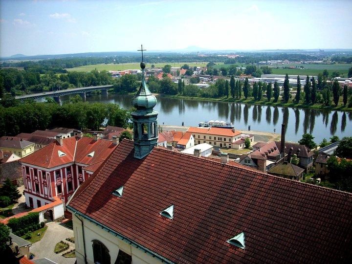 Litoměřice královské město