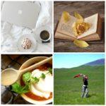 5 věcí, bez kterých nemůžu žít 💜