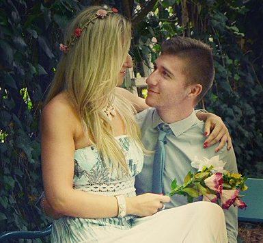 NOVINKA: Jak jsem se pustila do pořádání svateb