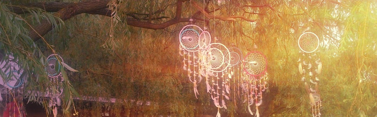 zápisky lesní víly z pražského předměstí