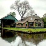 Giethoorn: Kousek konce světa na dosah