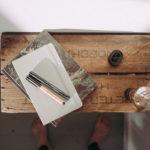 Milý deníčku… Jak si psát deník a nezbláznit se (z toho)