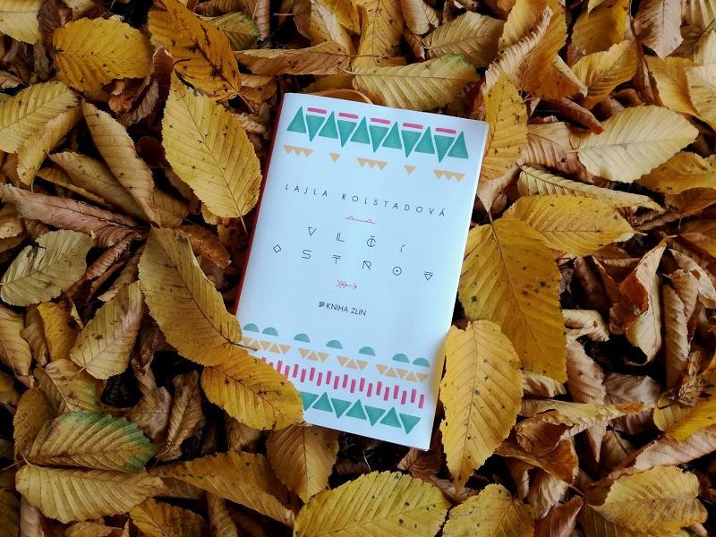 Vlčí ostrov: Možná přesně to pravé čtení na letošní podzim