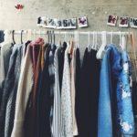 Minimalistický šatník: Podzim & Zima