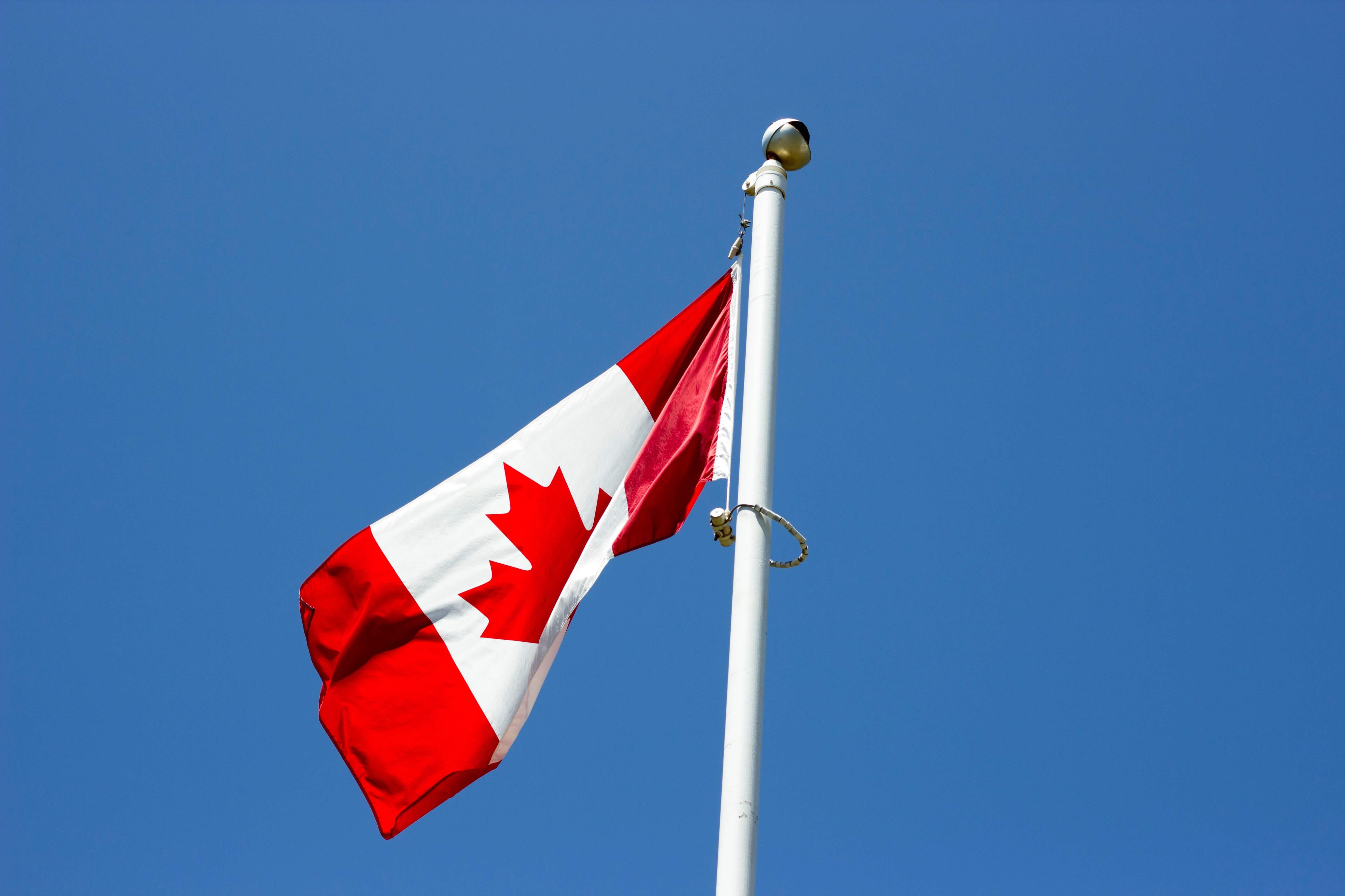 Vesmír funguje a já jedu do Kanady