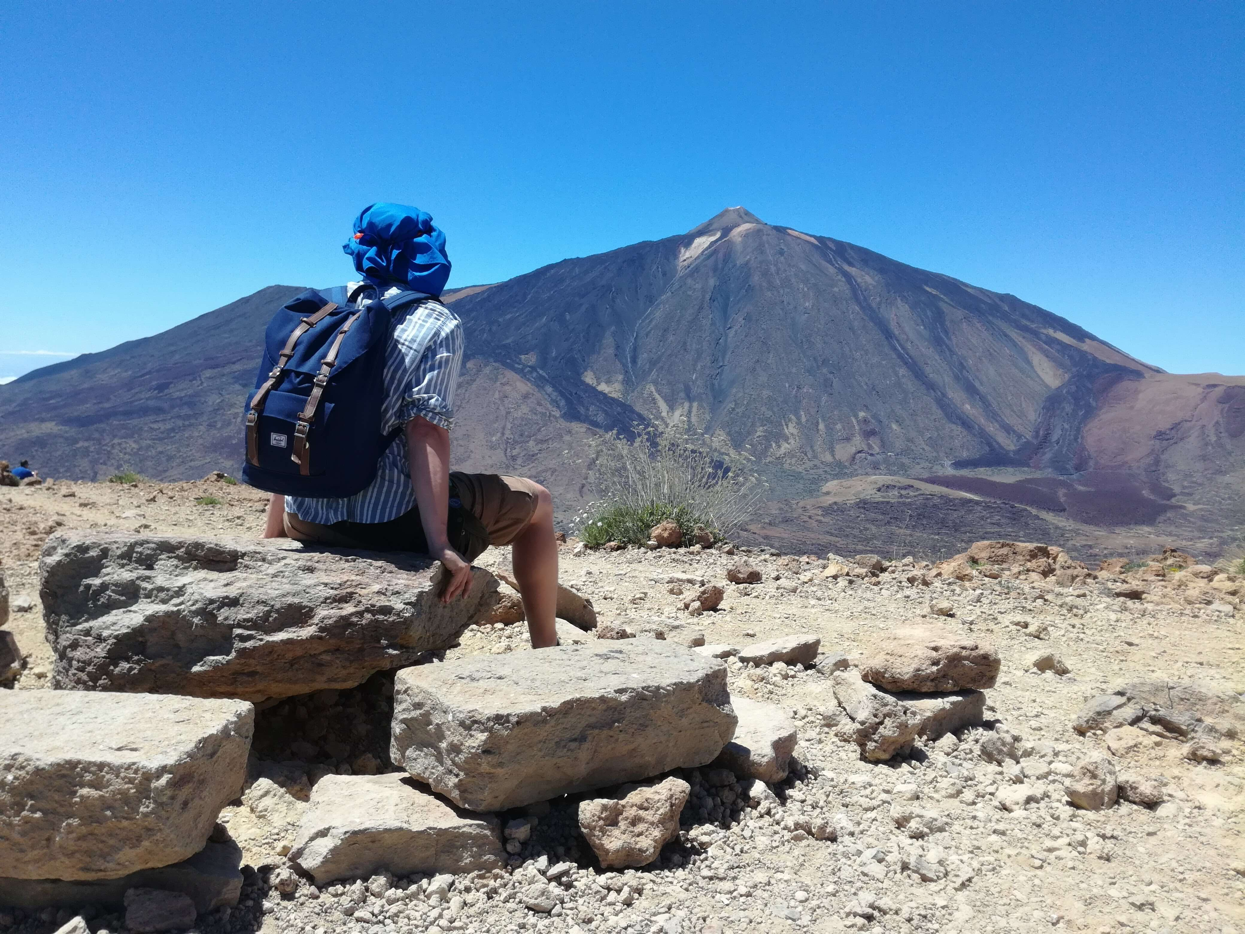 Horské Tenerife: Národní park Teide a další tipy na výlety