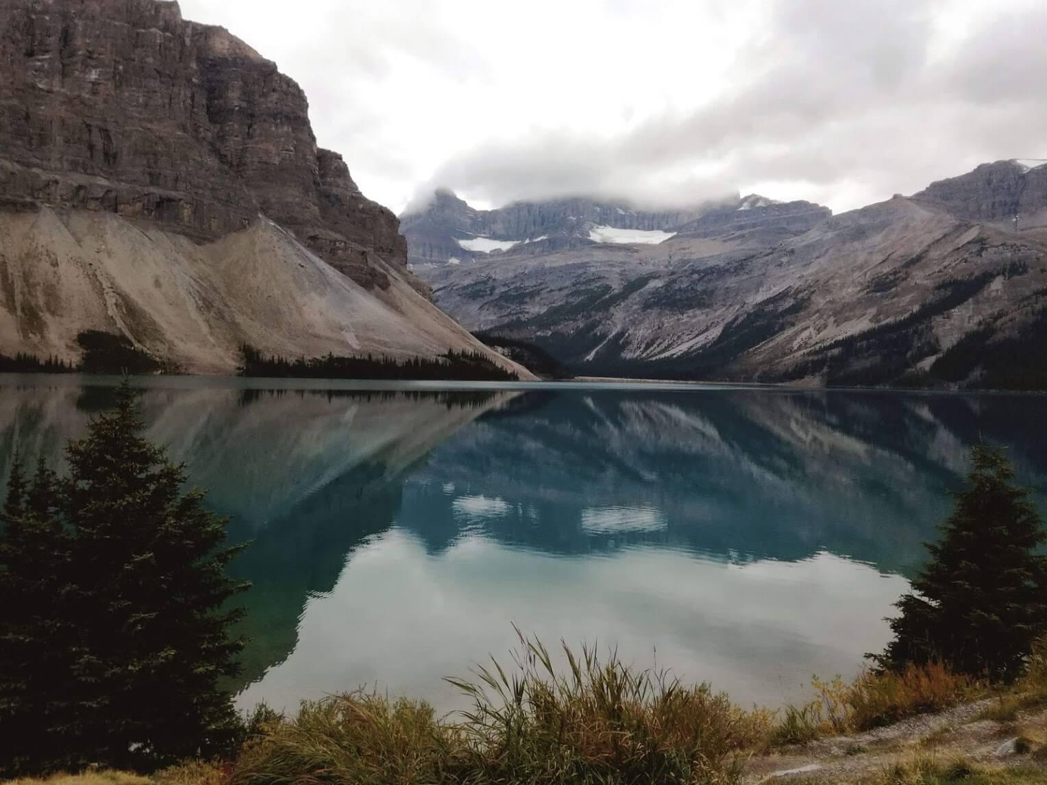 Kanadská kronika: Národní park Banff