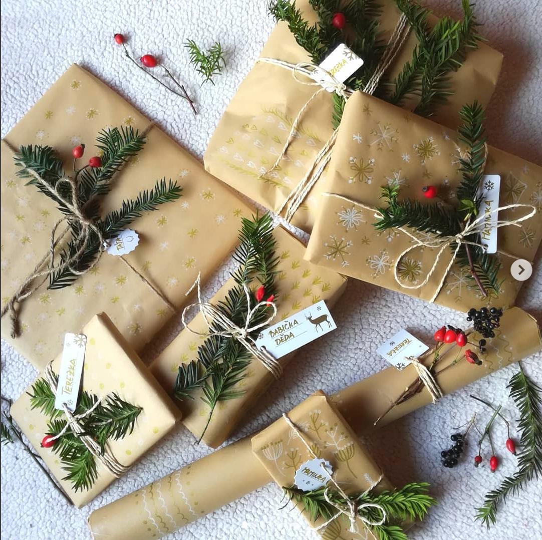 19 tipů na vánoční dárky, které mají smysl