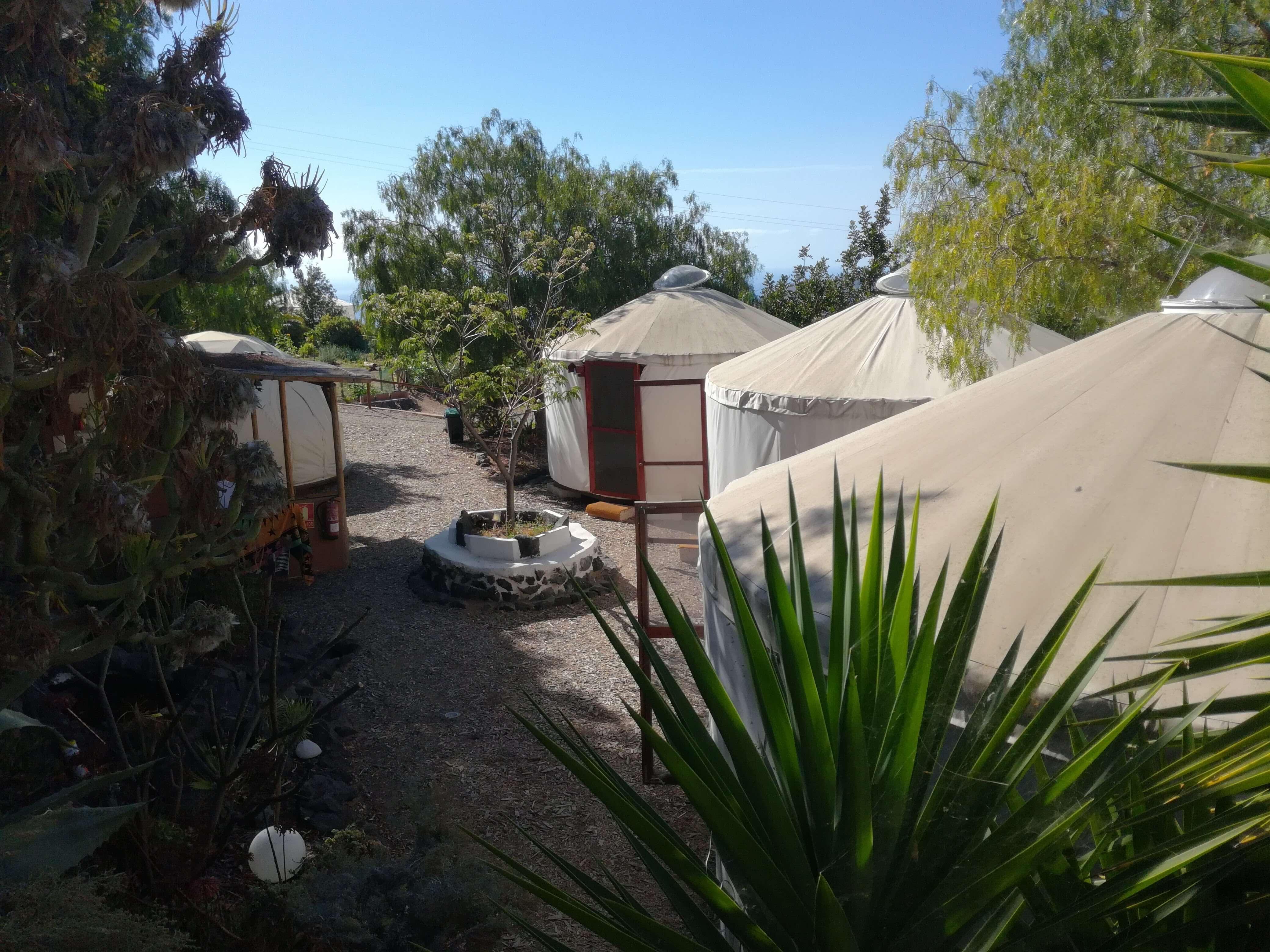 10 dní v Tenerife: Nízkorozpočtově a bez turistů