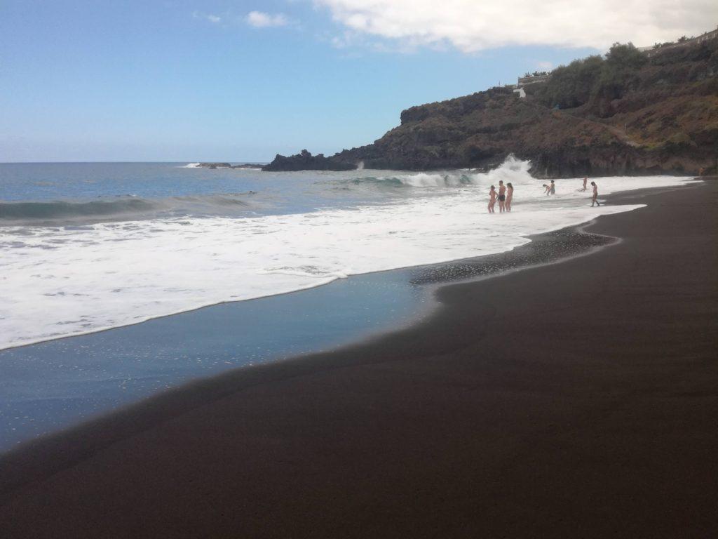 Bollulo beach