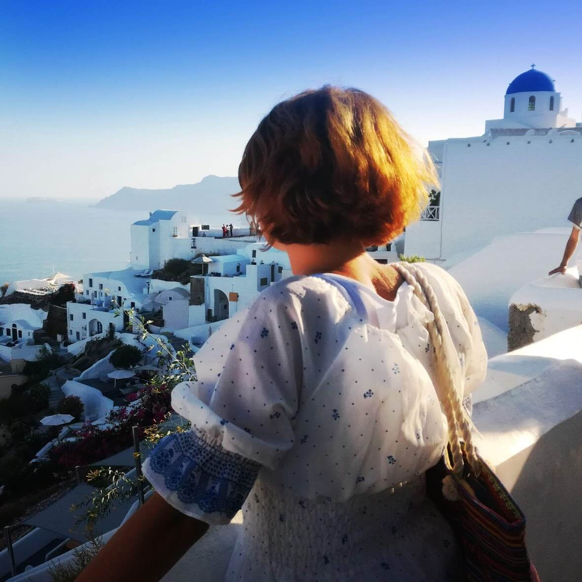 Santorini: Jak na slow travel v mega turistické destinaci