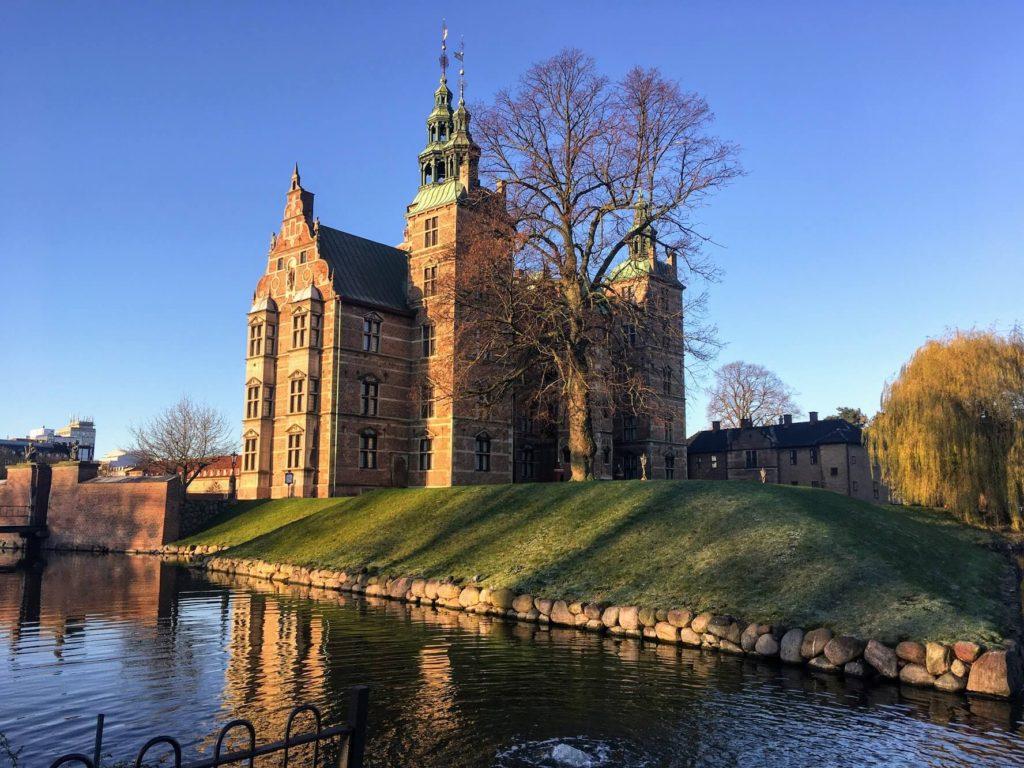 Kings Garden, Kodaň