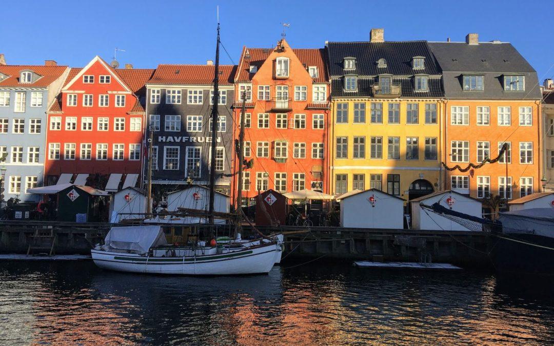 Co dělat zadarmo v Kodani: Tipy na prodloužený víkend